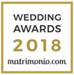 Wedding Award 2018
