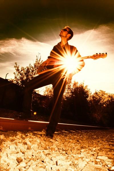 Fulvio Villa Photographer: fotografo giovani band