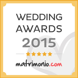 Wedding Awards BADGE