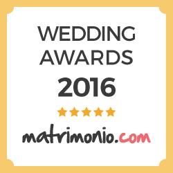 Wedding Award 2016