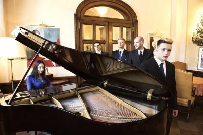 Foto per gruppi musicali e band Saronno
