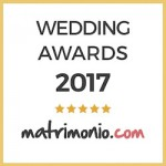 2017 Bollino Wedding Award