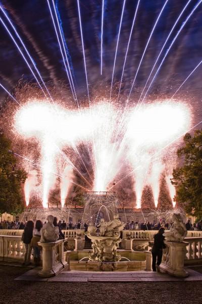 Scattare fotografie ai fuochi d'artificio