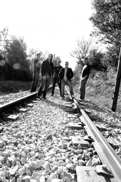 Realizzazione foto promozionali per gruppi musicali