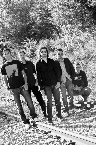 Scattare fotografie promozionali per rock band
