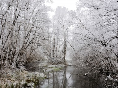 Scattare fotografie in inverno
