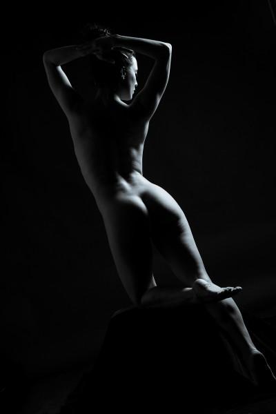 Foto di Nudo Artistico Saronno