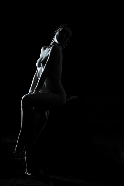 Fotografo Professionista Boudoir Milano