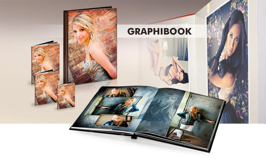 GraphiBook