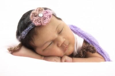 Servizi fotografici per neonati a Saronno