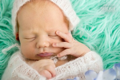 Fotografie di neonati