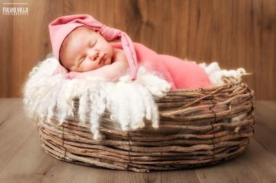 Foto di bambini neonati