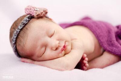 Fotografia di neonati