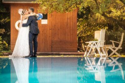 Fulvio Villa Photographer: giorno di nozze