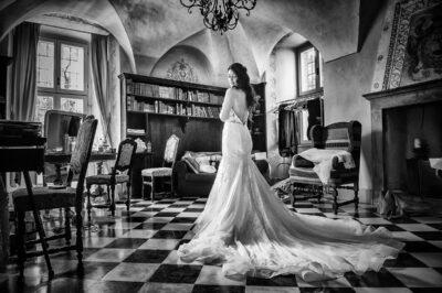 Fulvio Villa Photographer: fotografo matrimonio ritratto sposa Como
