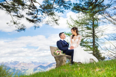Fulvio Villa Photographer: fotografo matrimonio in montagna