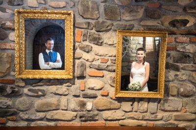 Fulvio Villa Photographer: foto non convenzionali nel giorno di nozze